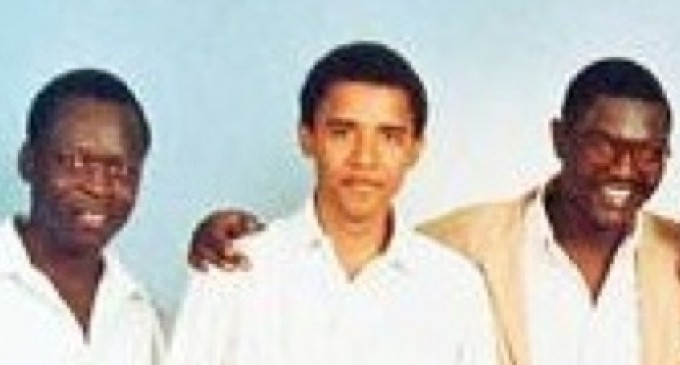 More Evidence: Obama Family Part of Muslim Terror Operation