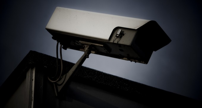 70% of Americans Favor Surveillance Cameras in Public Places