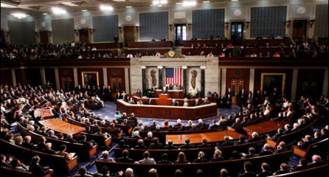 Budget Bill To Prevent Gov't Shutdown In The Future