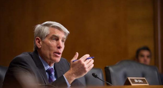 Sen. Udall: Obama Knew CIA Spied On Senate Intelligence Committee