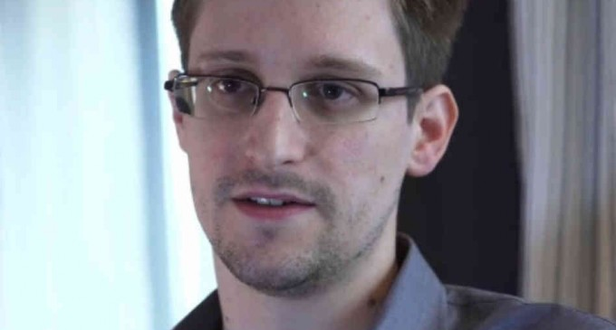 Britain Pulls its Spies, U.S. On High Alert After Russia and China Unlock 1 Million Snowden Files