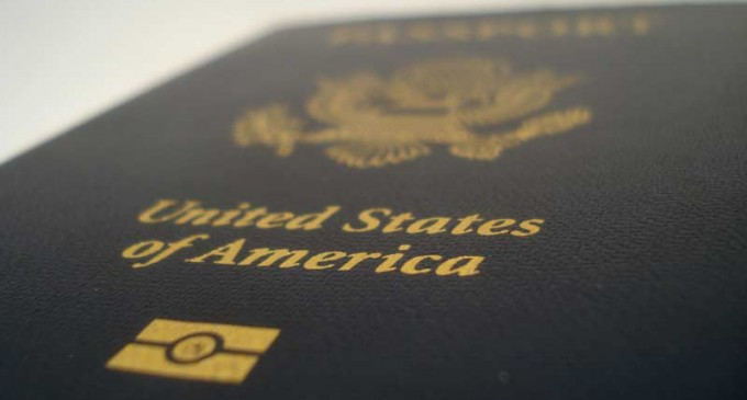 Americans Abroad Forced to Renounce Citizenship