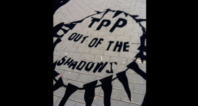 Secret TPP Cabal to meet in Utah, set to disrupt US rights & sovereignty