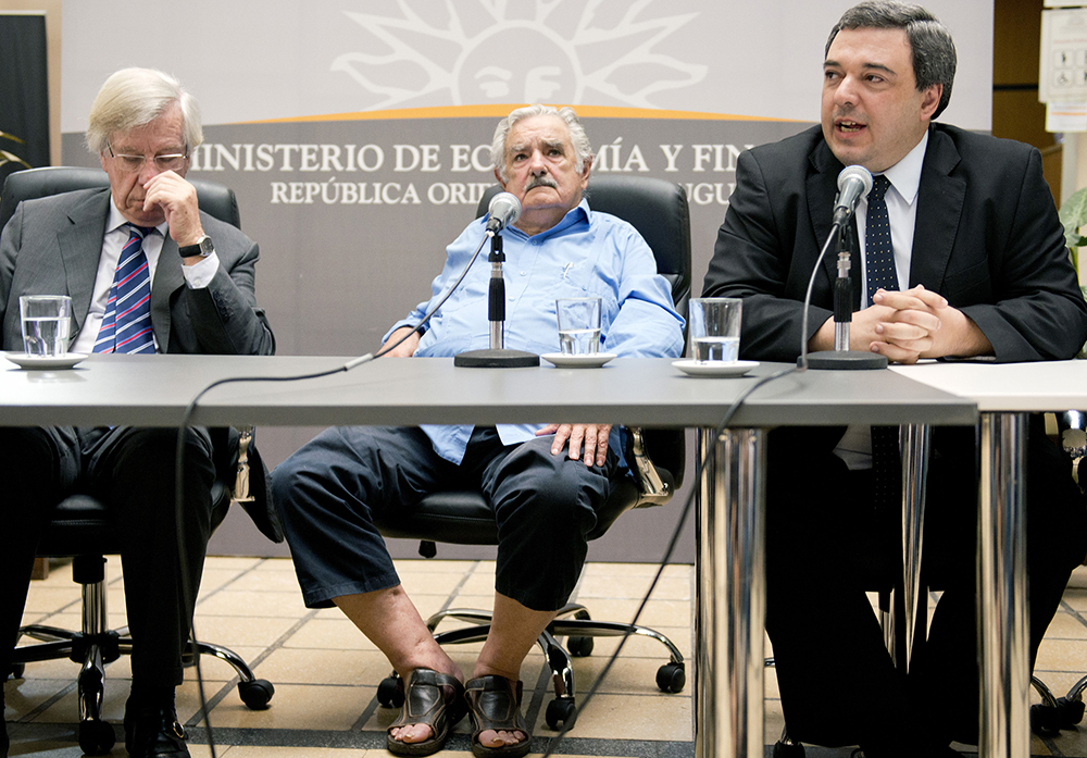 Jose Mujica: The World's Poorest President