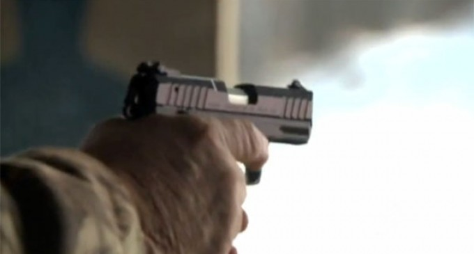 Demand Soars for Illinois Concealed Carry Permits