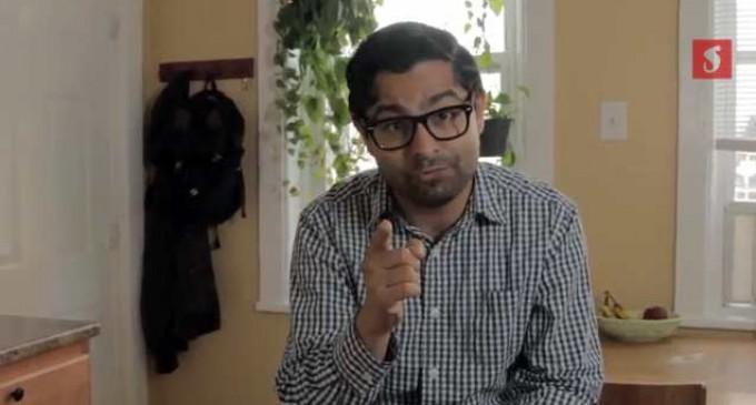 Mock Kickstarter campaign seeks $1.6 trillion to 'Help Obama start WWIII'