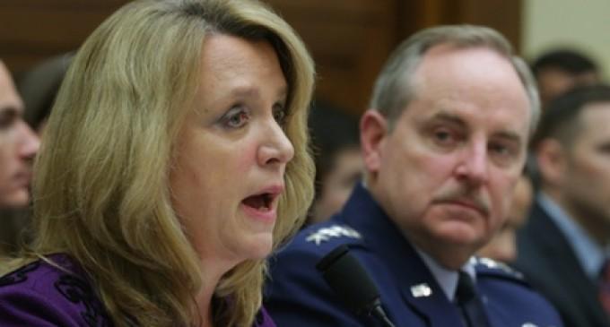 Obama's Military Purge: 9 Nuke Commanders Fired In Montana