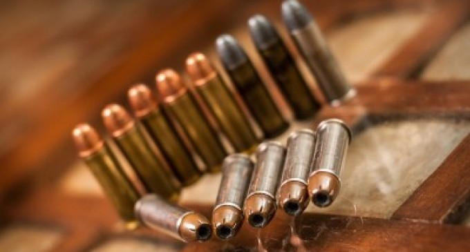Ammo Registration: California's Latest 2nd Amendment Attack