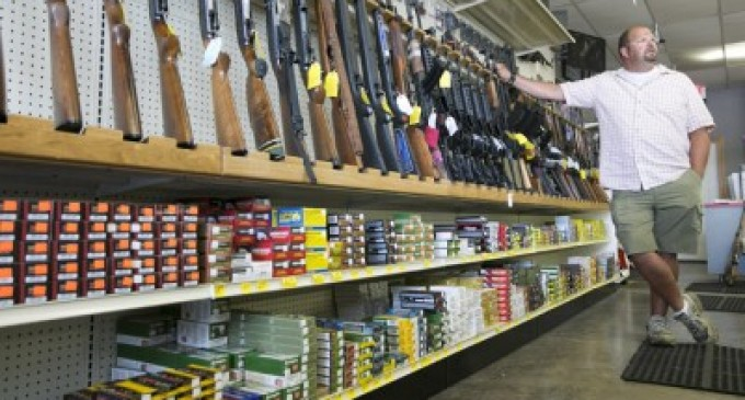 Fist Fights Break Out As Nationwide Ammo Shortage Worsens