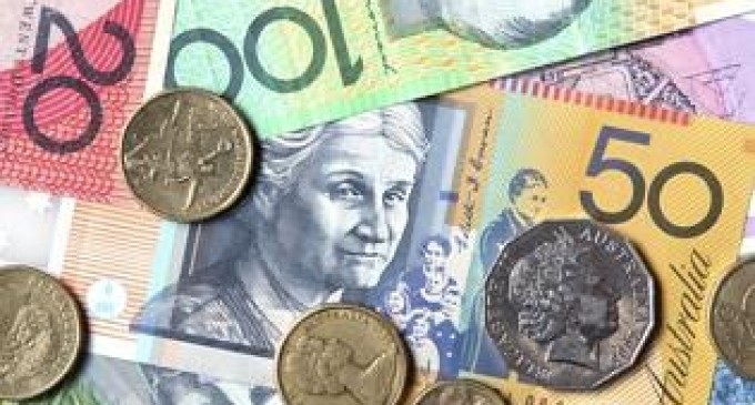 Australian Federal Government Takes $360 million From Idle Bank Accounts