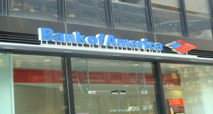 Mega Banks Caught Spying On 'Anti-Government' Citizens
