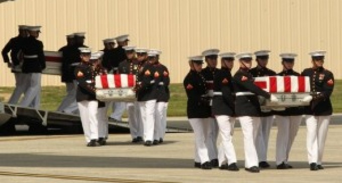 Benghazi Bombshell: Stand Down Orders Were Given