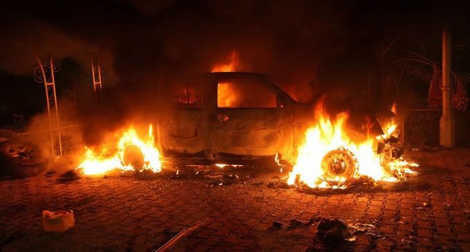 Ringleader Of Benghazi Terrorist Attacks Captured