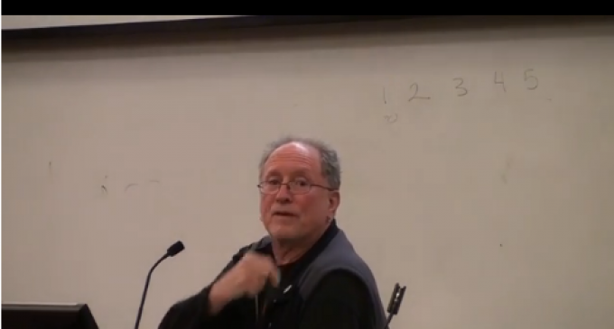 Bill Ayers: I Wrote 'Dreams Of My Father'