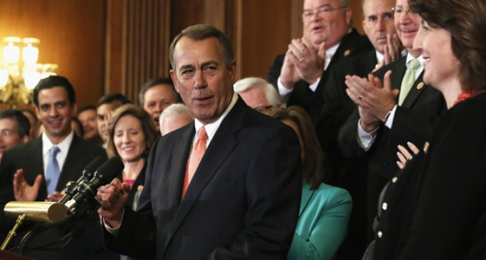 Top Boehner Replacements All RINO