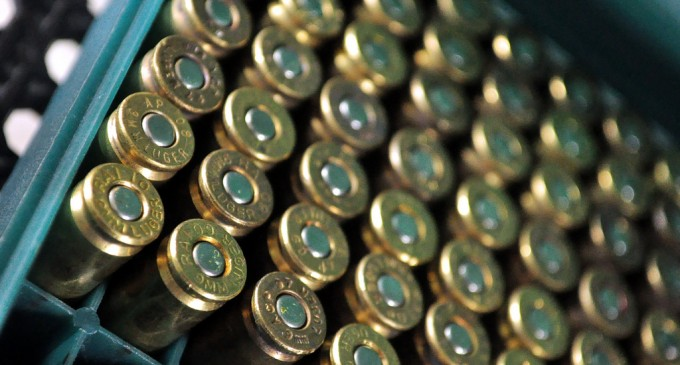 The War On Guns Via The War On Ammunition