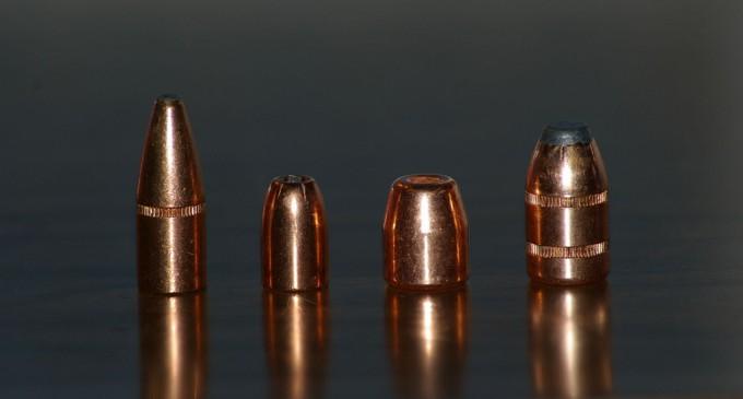 EPA's Route To Backdoor Gun Control