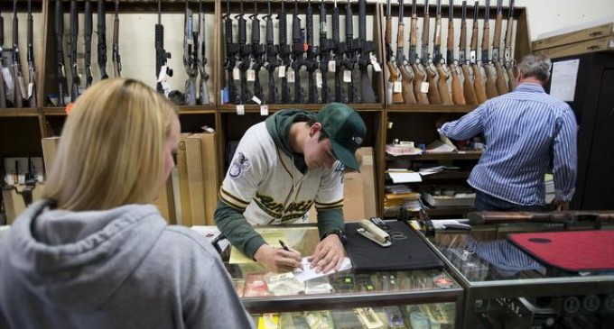 New California Gun Registration Law Inches Us Closer Towards Confiscation