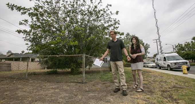 CA Couple Faces Criminal Charges For Brown Lawn While Complying With Water Regulations