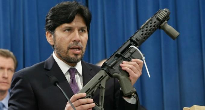 Gun Control Bills Moving Through California Committees
