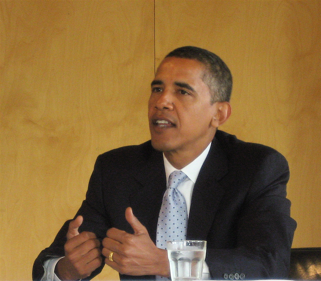 Obama Calls For Gun Control, Again, In Aftermath Of