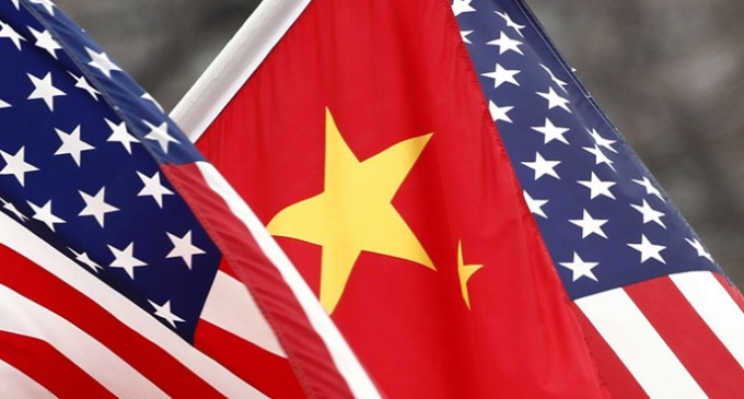 Congressman Warns: China Attempting Takeover Of American Military Company