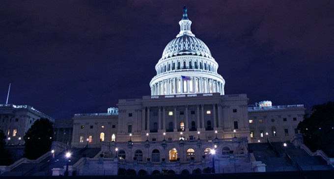 Most Americans Agree: 'Worst Congress In Their Lifetime'