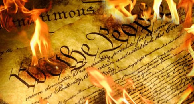 Middle School Assignment: 2nd Amendment Requires Gun Registration