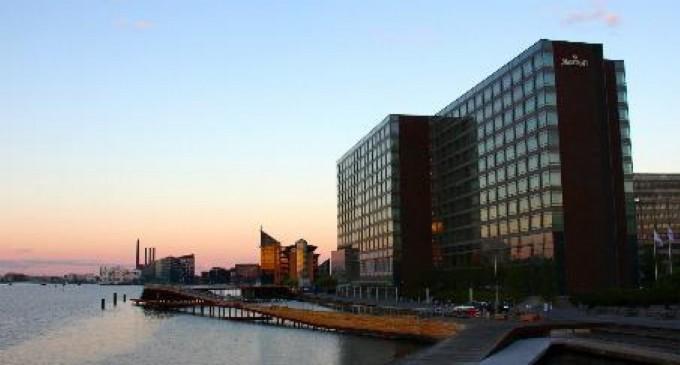 2014 Bilderberg Meeting In Copenhagen