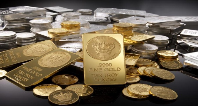 Do the Fed and Other Central Banks Hold the Gold They Claim?