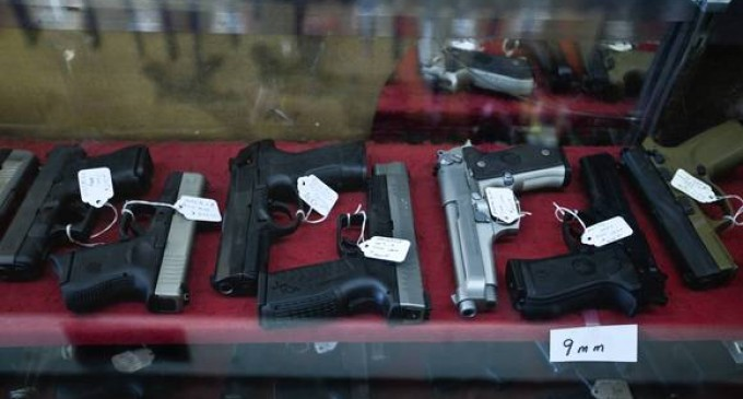 Part of gun law struck down by Illinois Supreme Court