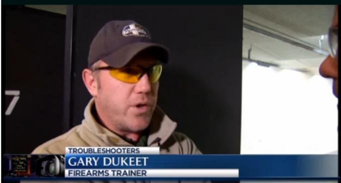 Connecticut Head Of Police: No Door-To-Door Gun Confiscations