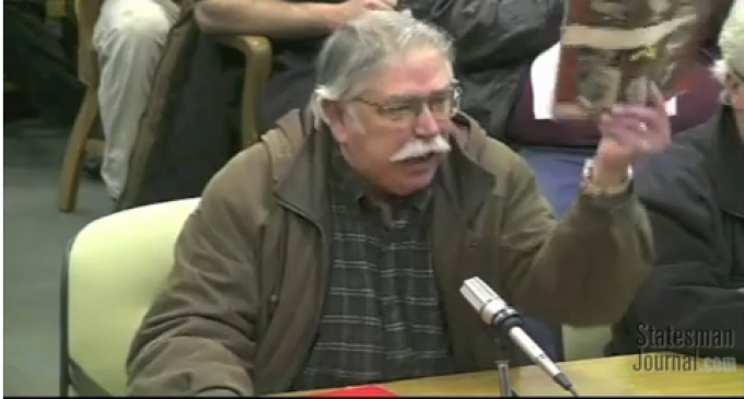 Fierce Cuban Immigrant Educates Lawmakers (and America) on Gun Control And Marxism
