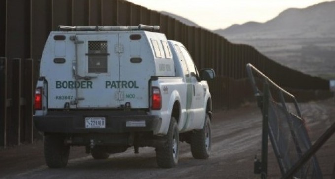 TX Judge: DHS Helps Smuggle Illegals Into The United States
