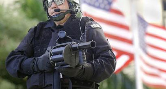 DHS To Purchase Another 75 Million Rounds of Ammo