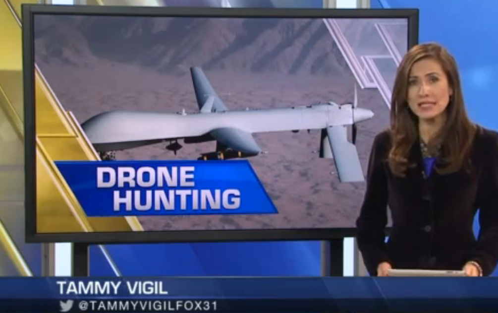 Town plans to offer drone hunting licenses truth and action for Colorado fishing license age