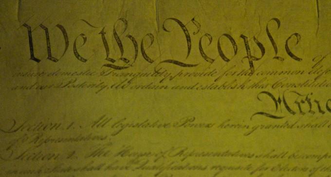 History textbook changes second amendment