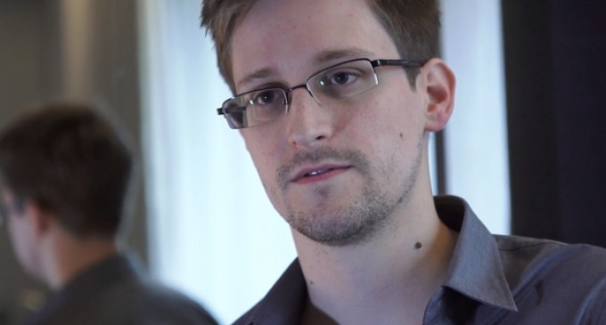 Snowden: There Is A Secret Power Ruling Our Government