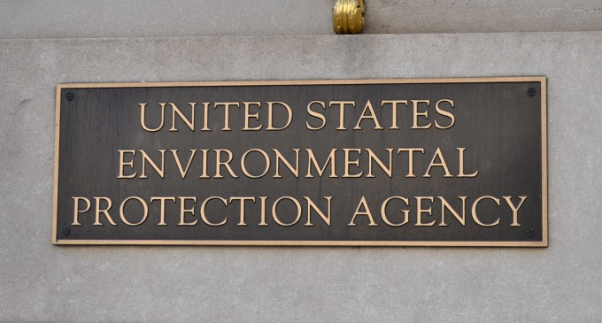 EPA Set To Regulate Water On Your Private Property