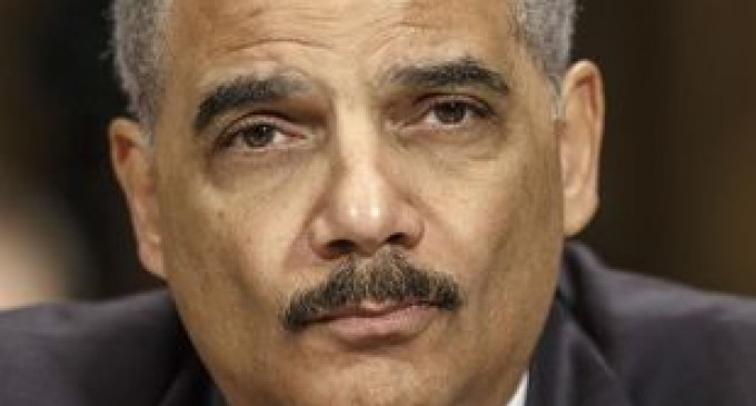 Hodges: Holder Sent Message Initiating Coup Against Trump