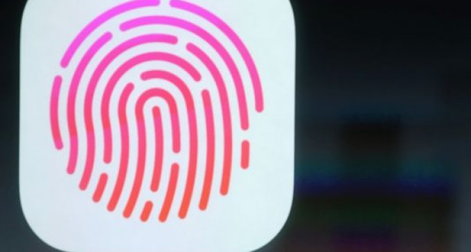 MasterCard Wants To Fingerprint You Too
