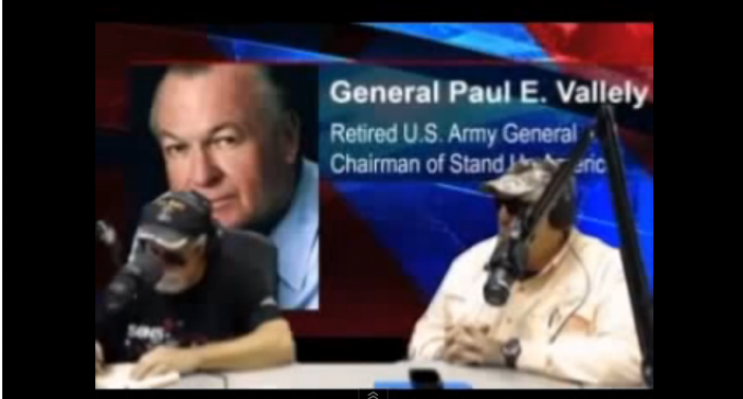 U.S. General: Obama's Military Purge is 'Criminal And Treasonous'