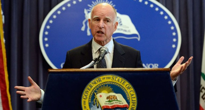 California Governor Signs Law Defying NDAA Indefinite Detention