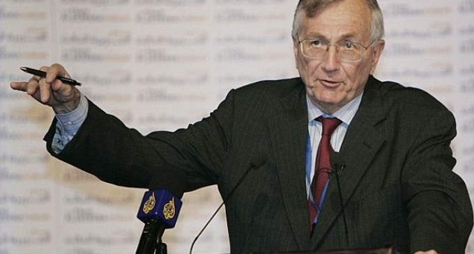 Seymour Hersh: Obama Lied About Syria, Media Too Scared To Report The Truth