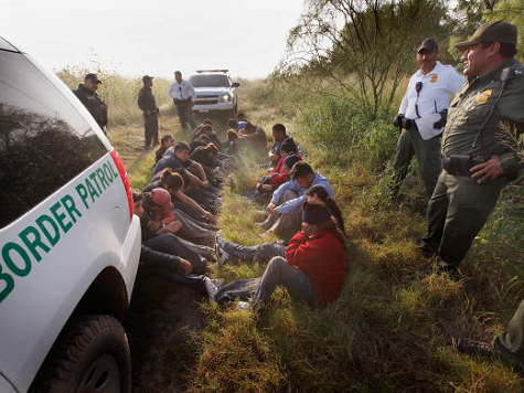 illegal immigrants arrested over us borders soars to a new high Illegal immigration of undesirables will always happen: there will always be people that a country does not want to admit with good cause, and those people the illegal immigration of surplus desirables, however, only happens whenever the number of people who desire to immigrate to a country is.