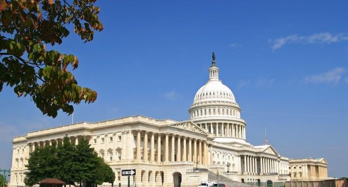 Reid's Move: House sends stopgap bill back to Senate 48 hours before shutdown