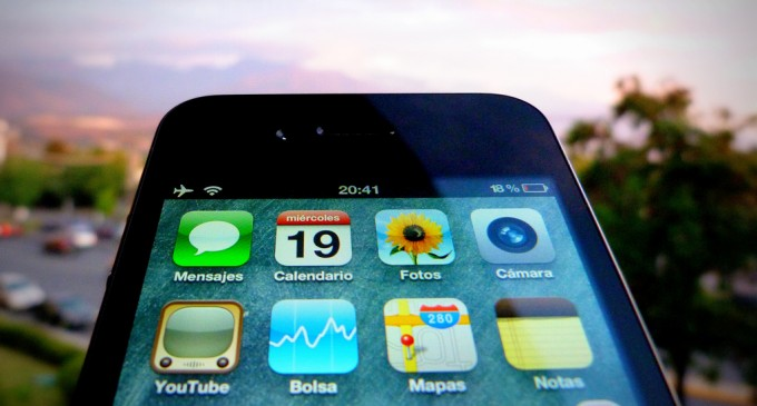 The NSA Can Secretly Activate an iPhone's Microphone, Camera…And That's Just The Beginning