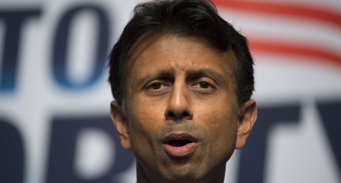 "LA Gov. Jindal: Americans Ready For ""Hostile Takeover"" Of Washington – Is One Possible?"