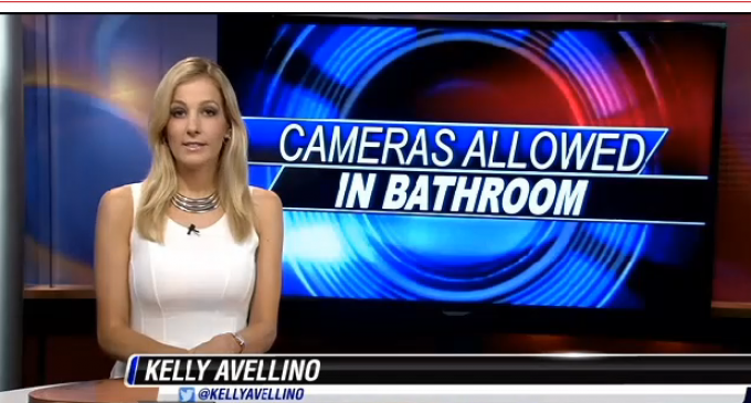 Virginia Judge Rules Bathroom Cameras Are Legal