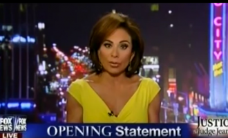 Judge Jeanine: Obama Knew The Illegal Immigrant Surge Was Coming 2 Years Ago